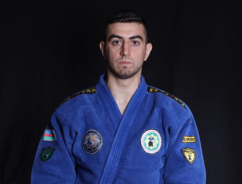 Israfil Mammadbayli