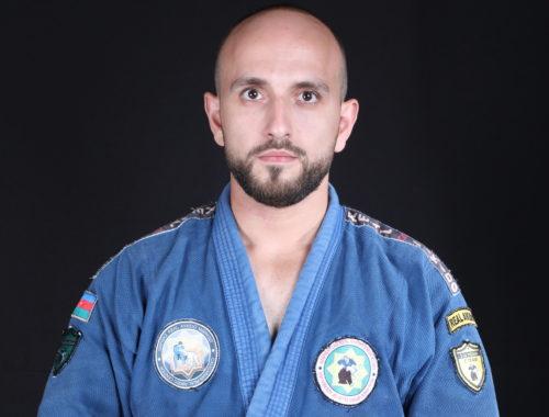 Tarlan Hashumov
