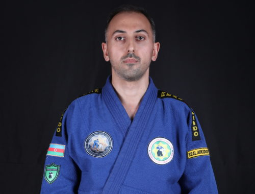 Elchin Dadashov