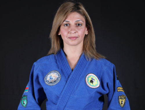 Rəna Kərimova