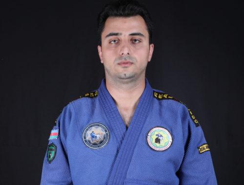 Zaur Muslumov