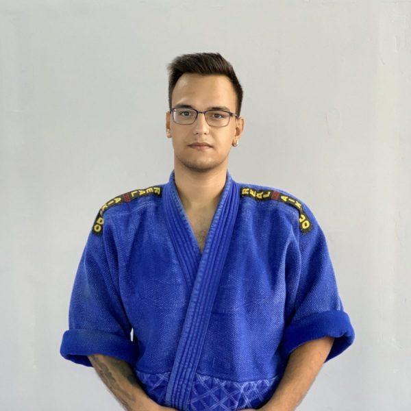 Takzare Daniel