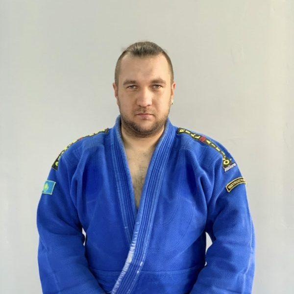 Mezenov Vladislav