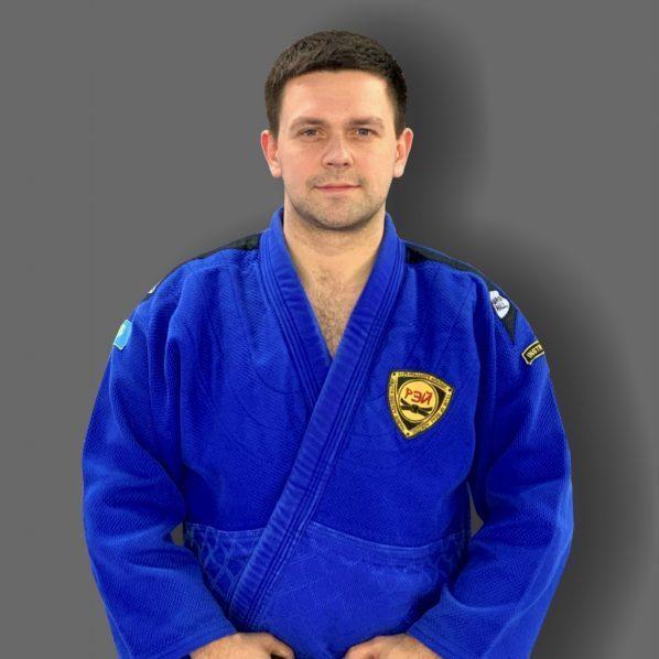 Zakharenko Artem