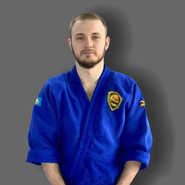 Yashkov Yegor