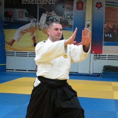 Yury Pryazhentsev