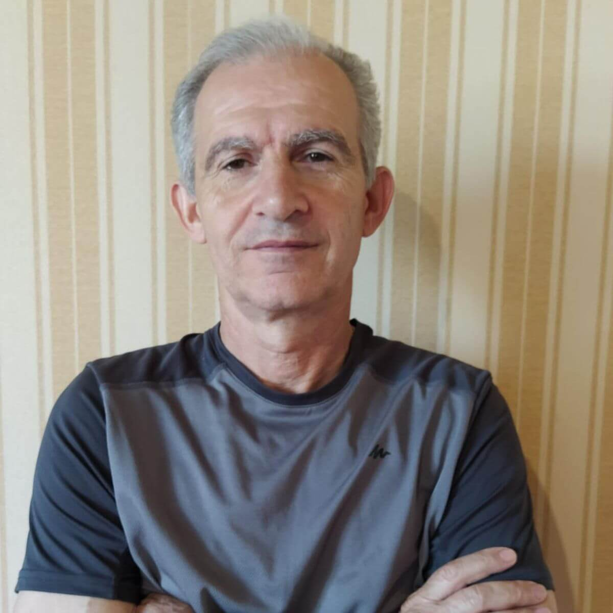 Sergey Murodyan