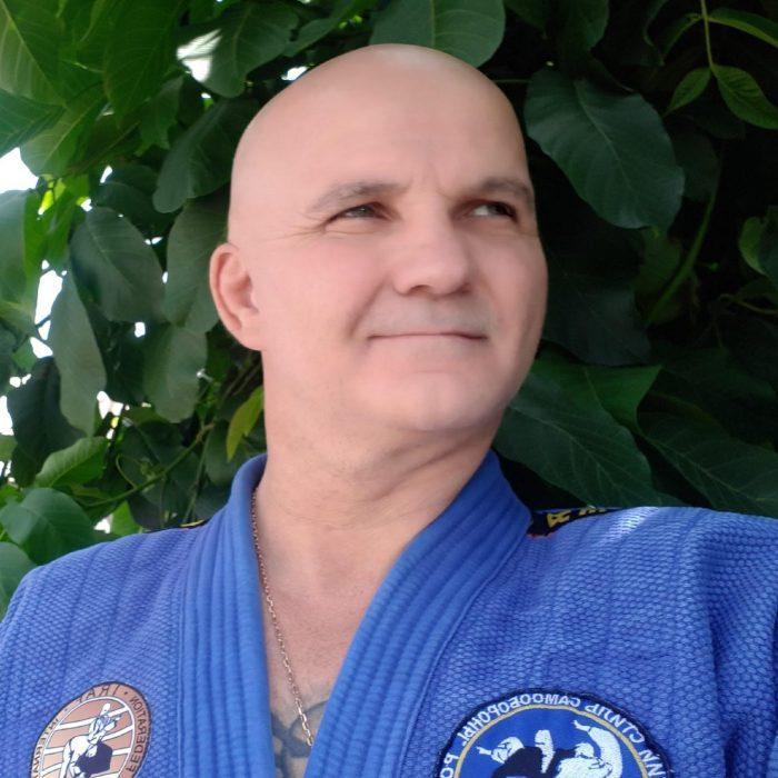 Yuri Bulgakov